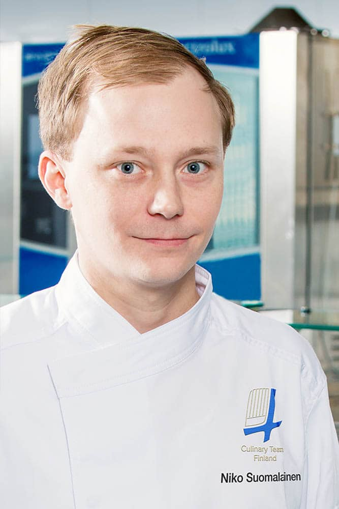 Niko Suomalainen