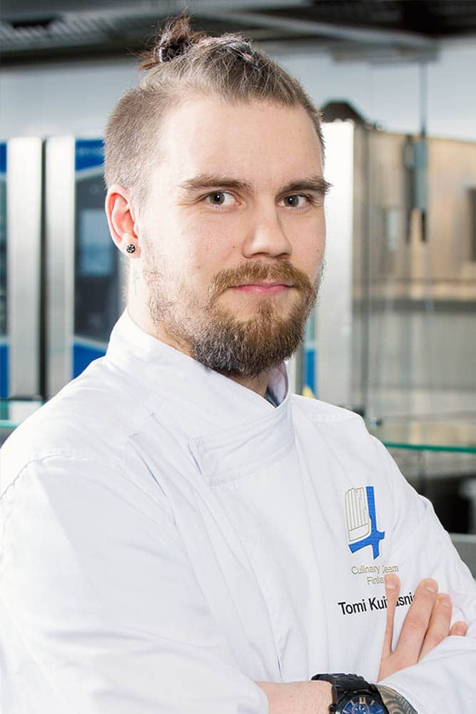 Tomi Kuivasniemi