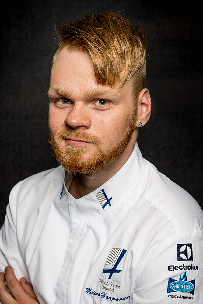 Matias Haapsaari