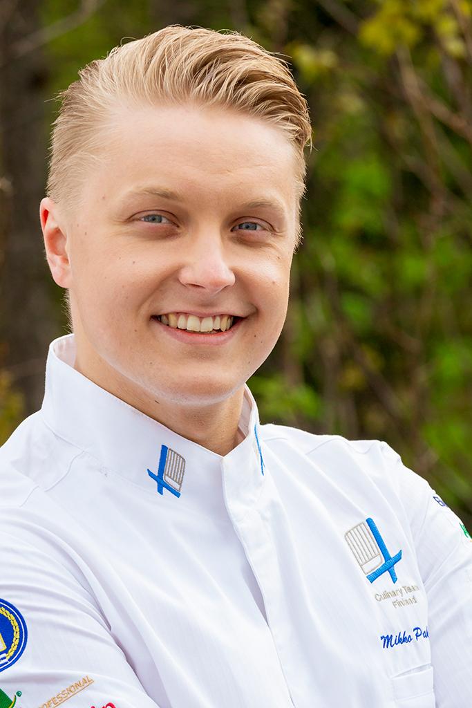 Mikko Pakola